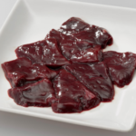 Beef liver(This is NOT for eating raw)