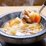 Toratei special soup
