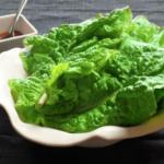 Sanchu (Korean lettuce