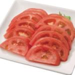 Cold tomato