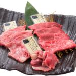 Yonezawa beef lunch