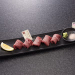 Extra premium thick sliced beef tongue